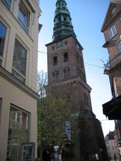 Vor Frue Kirke (Church of our Lady)