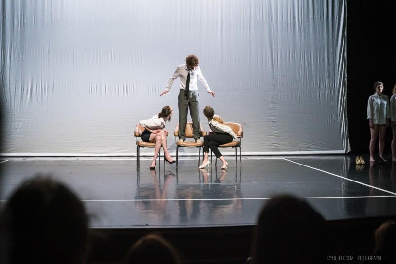 Theatre - Au pays des… Festival Eclosion