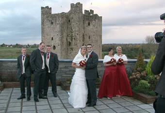 Videographer, Weddings, Corporate Video, Weddings Dublin