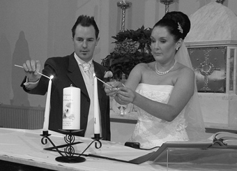 Clodagh and John - Wedding Day Video