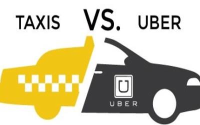 Enrichir l'expérience client avec le Customer Journey Mapping : l'exemple Uber