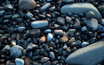 Galets, graviers et sable. Comment organiser sa vie avec des cailloux ?
