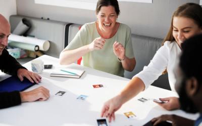 Vision d'entreprise. Êtes-vous capital-intensive ou people-intensive ?