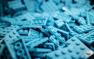 Inventivité. Comment des Lego ont changé la vie d'un enfant de 9ans