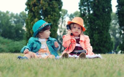 Farfelu. Et si les idées de nos enfants n'étaient pas si irrationnelles que l'on voudrait bien le croire ?