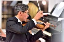 Nguyen Nguyen, violon