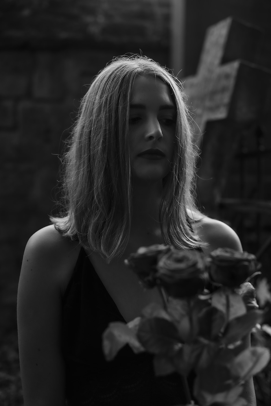 Contemplation - Caen 2019