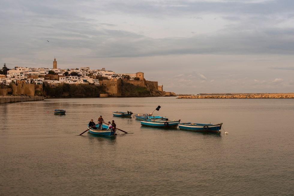 Far West Kingdom - Rabat 2020