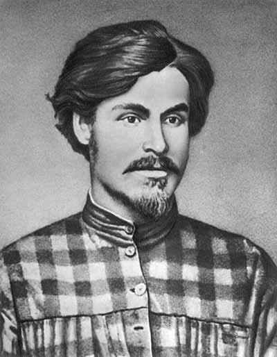 22 самых опасных революционера в истории России