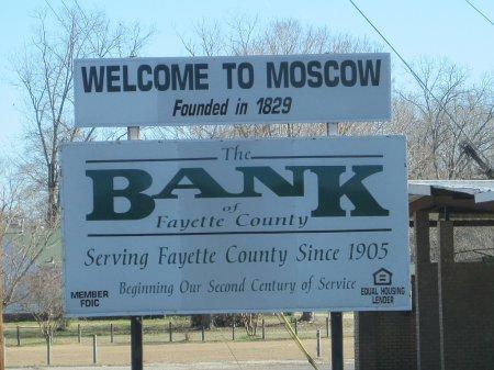 Москва за океаном: сколько городов с таким названием есть в США