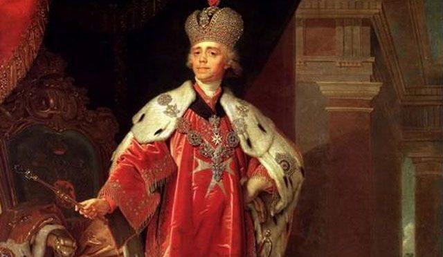 Зачем русские императоры становились магистрами Мальтийского ордена?