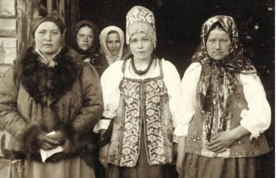 8 жестов, которые есть только у русских женщин