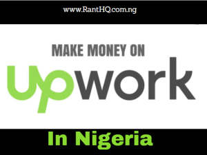 HOW TO MAKE MONEY ON UPWORK FOR BEGINNERS 2020