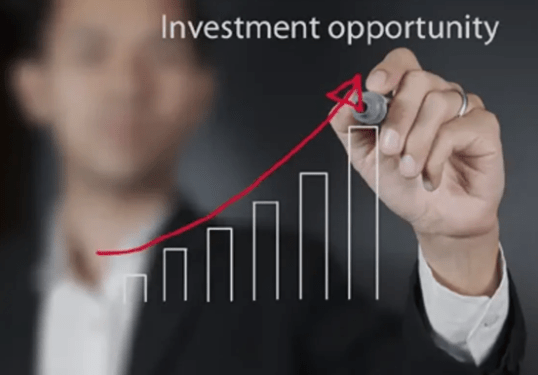 what is an investment opportunity