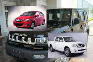The Latest Innoson Motors Price List 2020