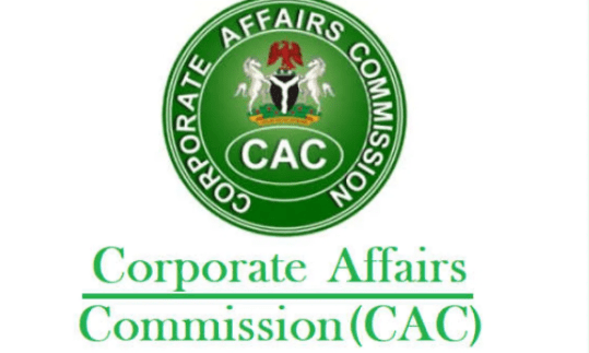 corporate affairs commission cac