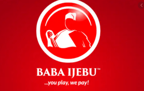 what is baba ijjebu lotto