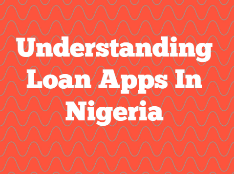 what loan apps really means