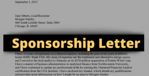 how to write a sponsorship letter for visa 3