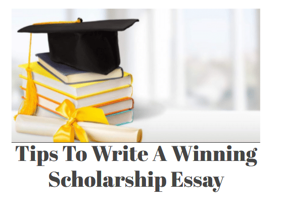 5 Actionable Tips For Writing A Winning Scholarship Essay To Study Abroad