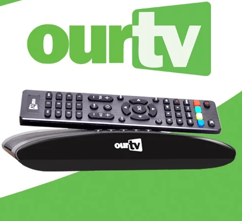 OurTV Decoder Guide: Types, Current Price And Channel List 2021
