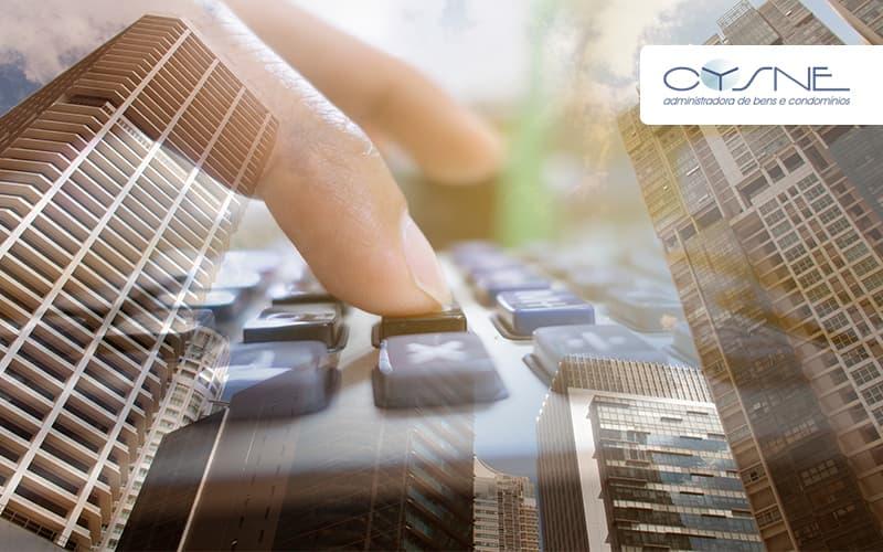 Condominio Cysne (1) - Cysne Administradora de bens e Confdomínios
