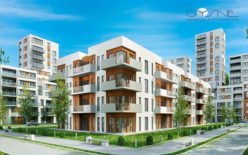 A Necessidade De Regularização Dos Condomínios - Cysne Administradora de bens e Condomínios