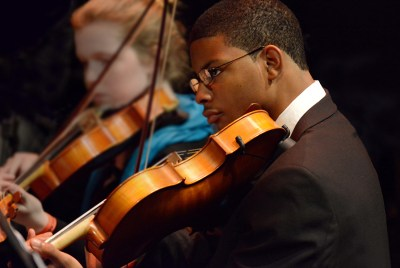 Steven Baloue accepted to NYO2