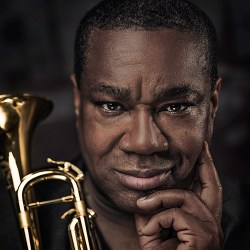 New Director of Jazz, Pharez Whitted
