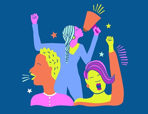 Millennial Women: Transitioning into high gear