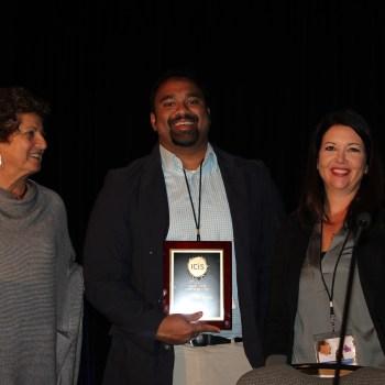 Vineet D. Menachery – 2016 Milstein YI Award