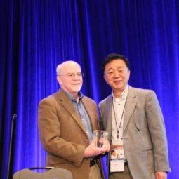 John O'Shea – 2016 Milstein Award