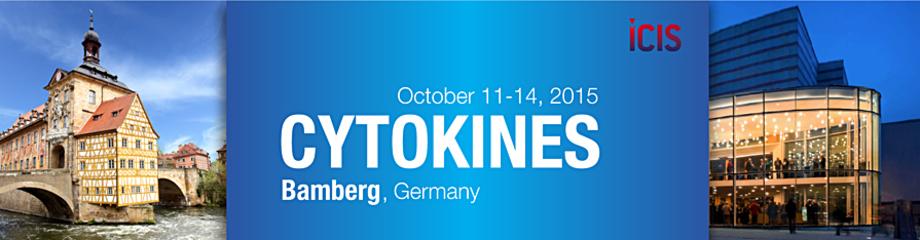 Cytokines 2015 – Symphonies in Health and Disease