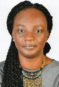 Kouabla Liliane Siransy, MD