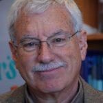 Alan Sher, 2017 ICIS BioLegend William E. Paul Awardee