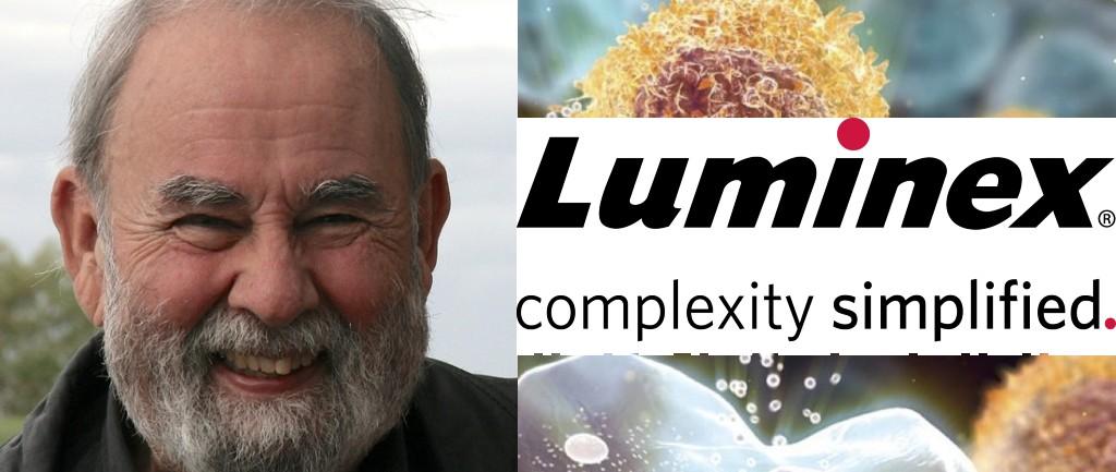 Announcing the ICIS-LUMINEX John R. Kettman Award for Excellence in Interferon & Cytokine Research