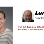 2021 ICIS-Luminex John R. Kettman Award forExcellence in Interferon & Cytokine Research Mid-career recognizesMarion Pepper, PhD