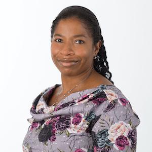 Keke Celeste Fairfax, PhD, University of Utah, Salt Lake City, USA