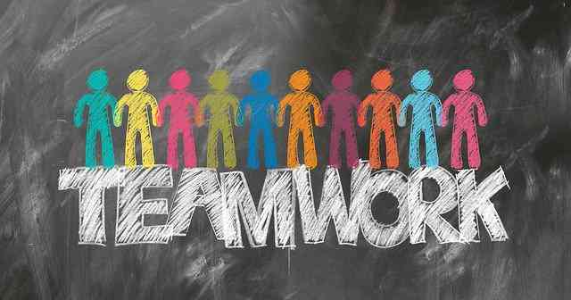 How to Improve Teamwork in the Workplace