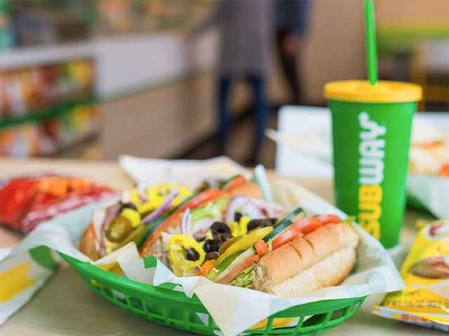 Subway Franchise Cost and Profit