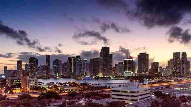 Best Business Ideas to Start in Miami