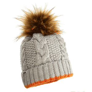 czapka-welniana-z-pomponem-szara