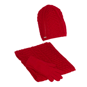 komplet-czapka-szalik-rekawiczki-czerwony