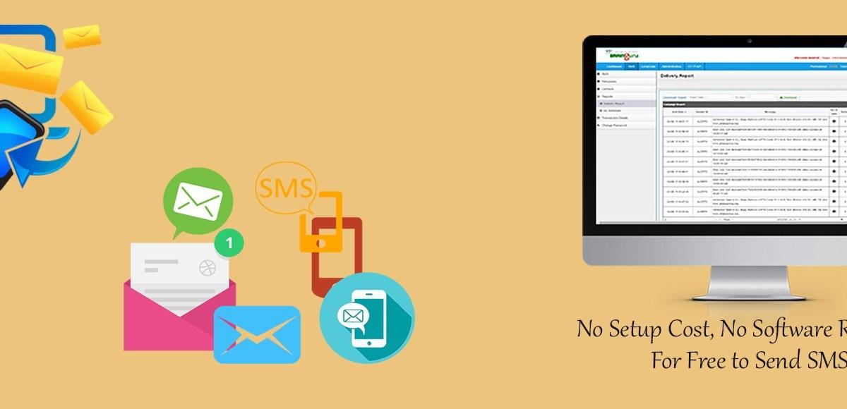 bulk sms service in lucknow Archives | Czars India IT Pvt  Ltd