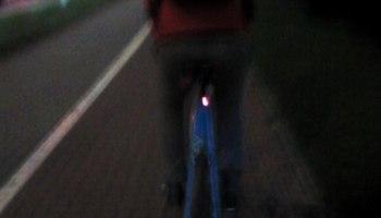 Obowiązkowe Oświetlenie Roweru Prawo A Lampki Rowerowe