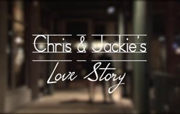 Chris & Jackie | LOVESTORY