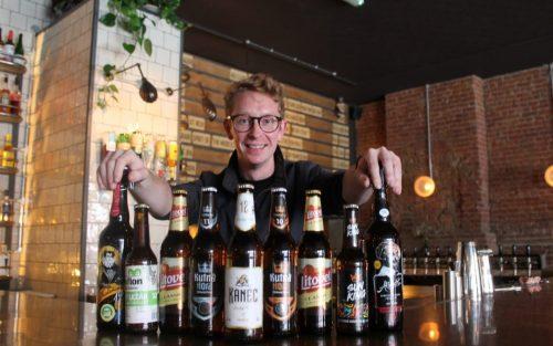 Czech Beer Week 2019