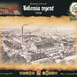 old brewery bohemia regent