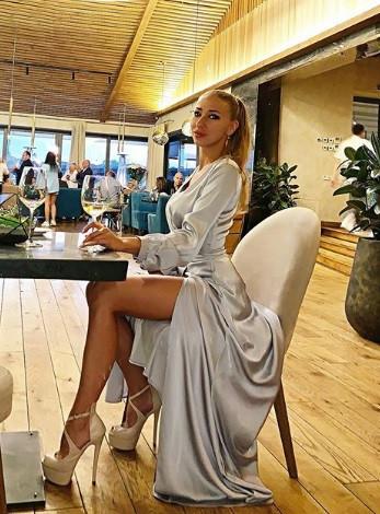 Viktoria czech bride