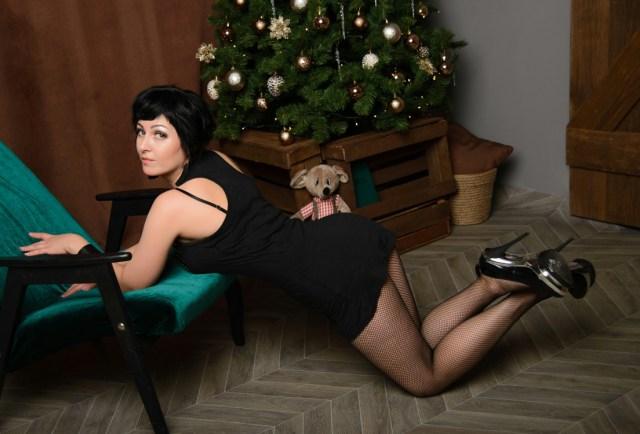 Nataliya czech dating